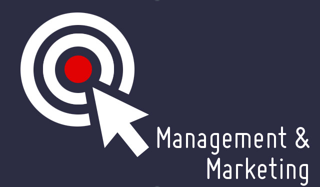 Marketing & Management Vacancies