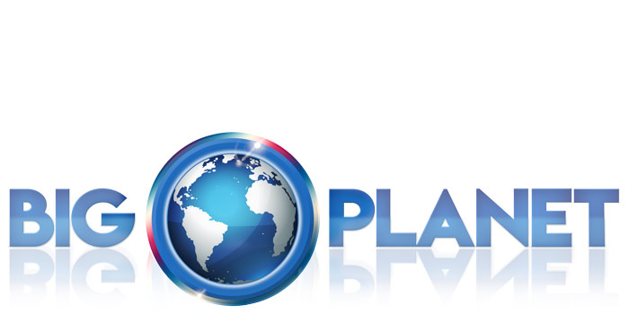 Big Planet Recruiting logo